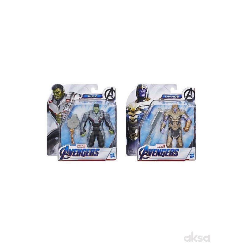 Avengers Movie Deluxe Figura 15 Cm Asst