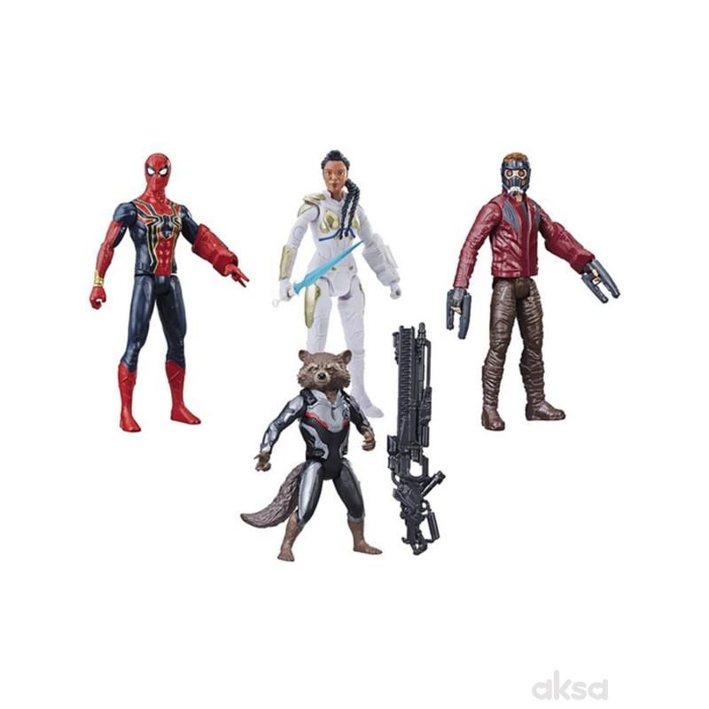 Avengers Titan Hero Movie Ast B