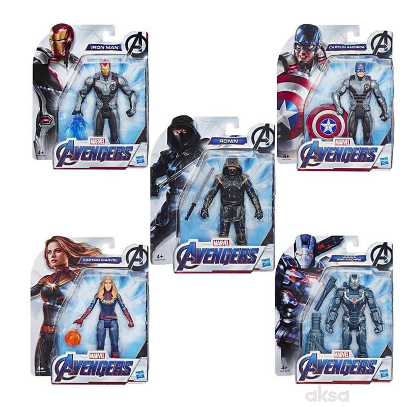 Avengers Movie Figure Asst 15 Cm