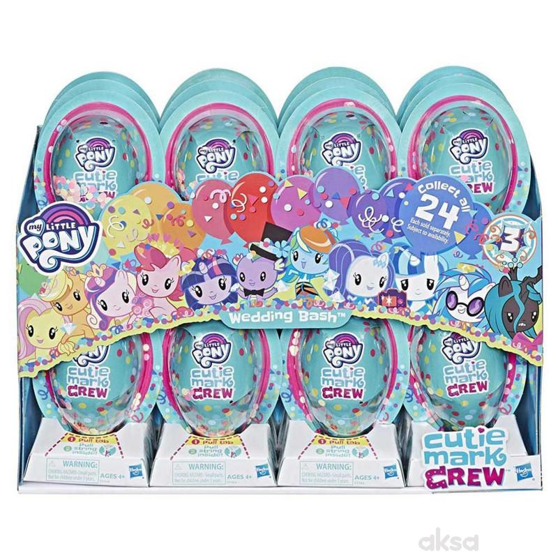 Mlp Cutie Mark Crew Balloon Blind Packs