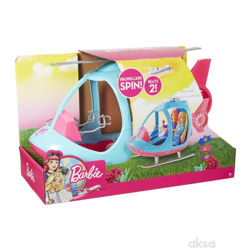 Barbie travel - veliki helikopter