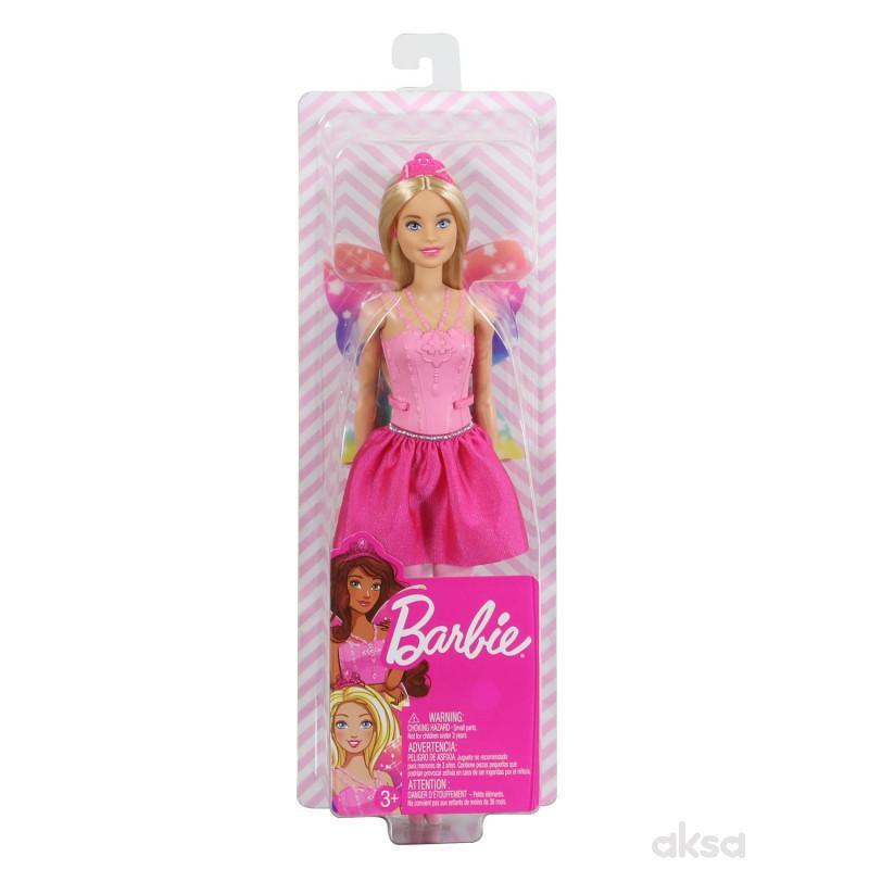 Barbie vila osnovni model