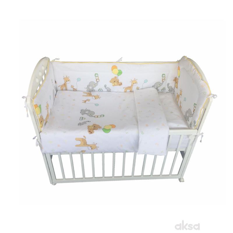 Baby Textil posteljina