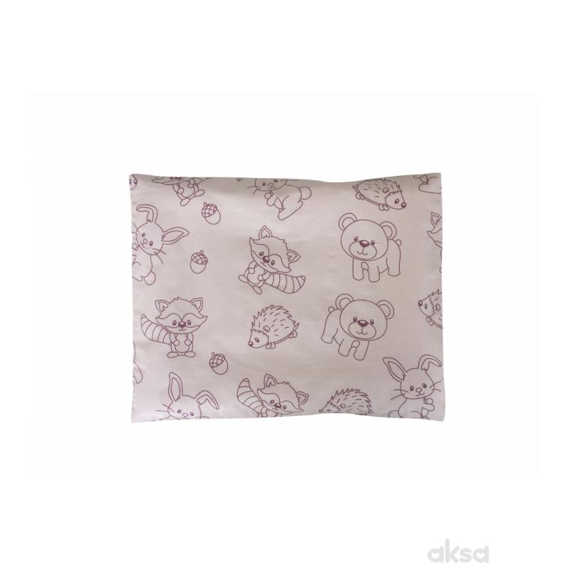 Baby Textil jastučnica