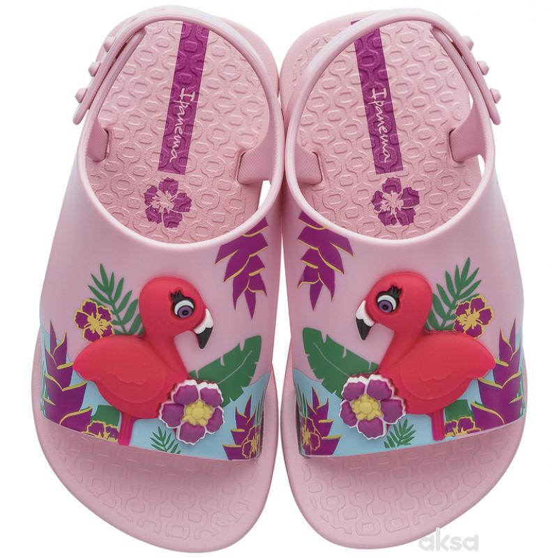 Ipanema gumene sandale, devojčice