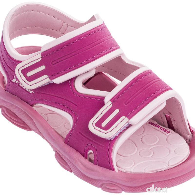 Rider sandale, devojčice