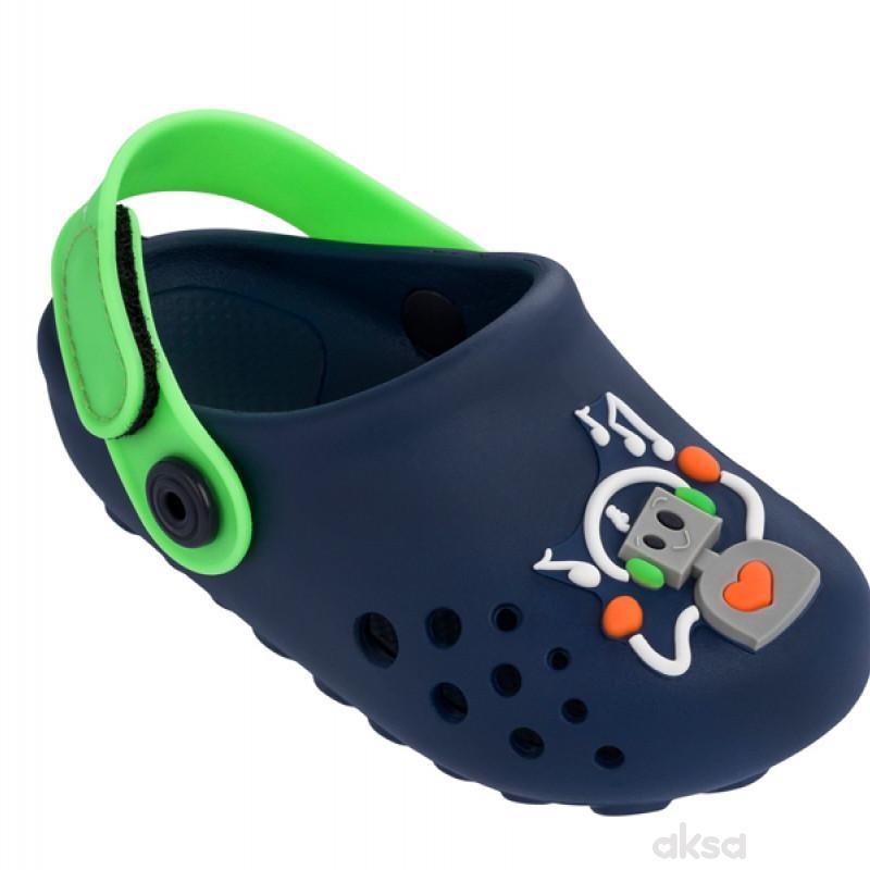 Rider gumene papuče, dečaci