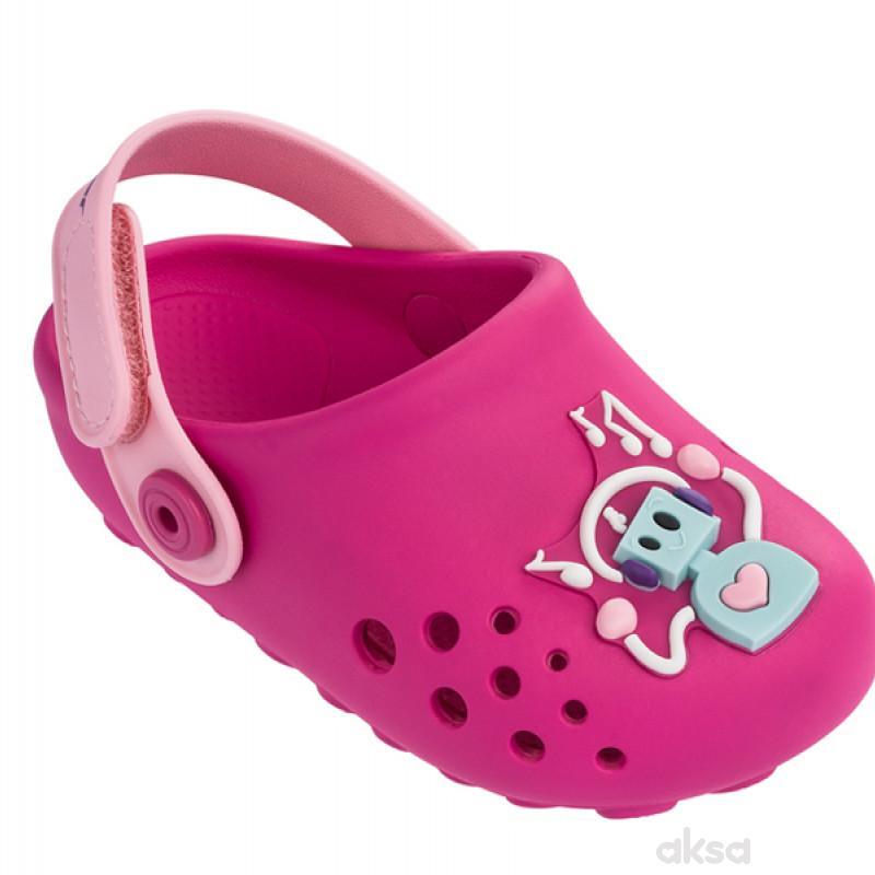 Rider gumene papuče, devojčice