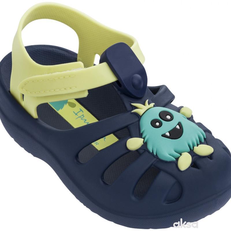 Ipanema gumene sandale, dečaci