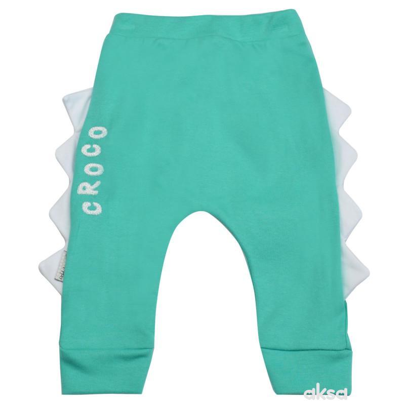 Lillo&Pippo pantalone,dečaci,bez stopice
