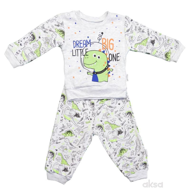 Lillo&Pippo pidžama,dečaci,d.r.