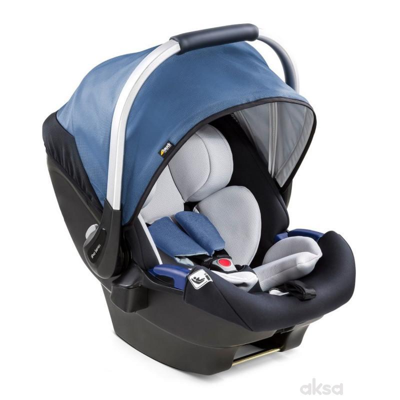 Hauck a-s I-size (40-85cm) iPro Baby, Denim