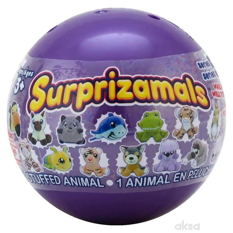 Surprizamals - loptica iznenadjenja