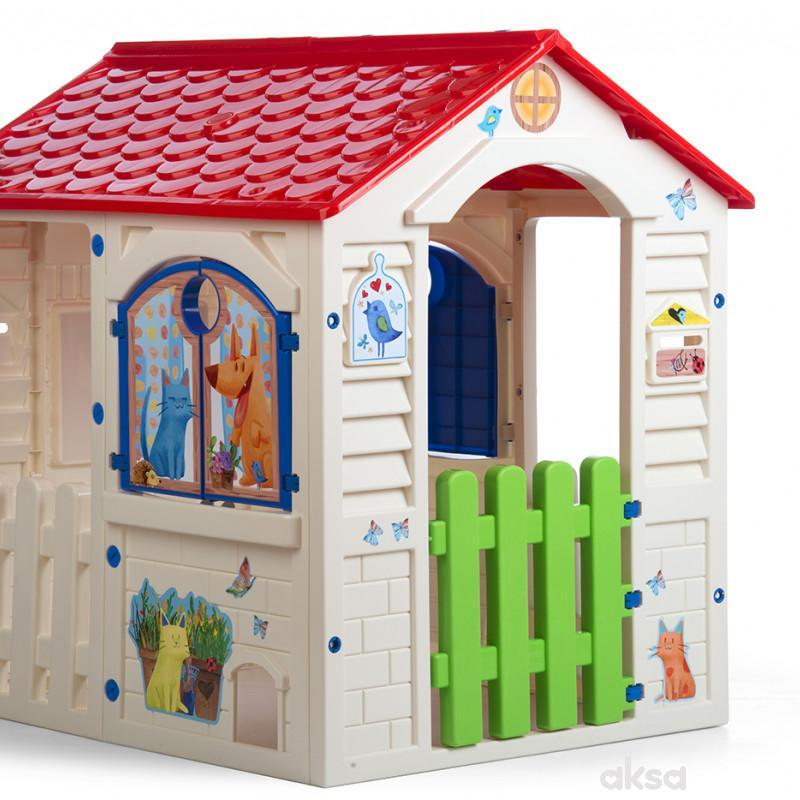 Educa kuća za decu