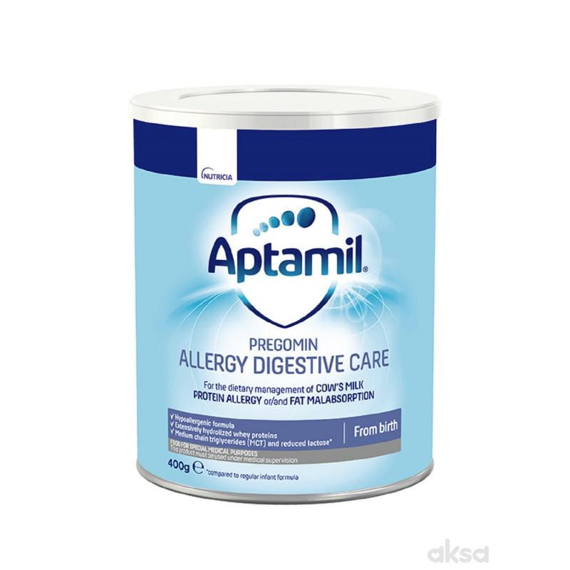 Aptamil mleko allergy digestive care 400g