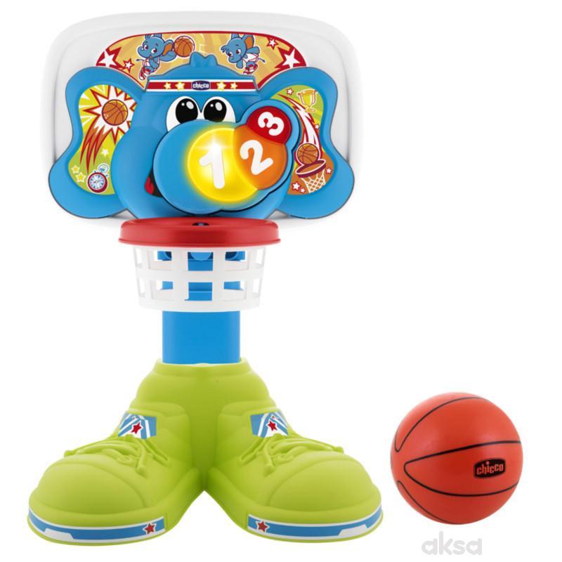 Chicco igračka Basket liga
