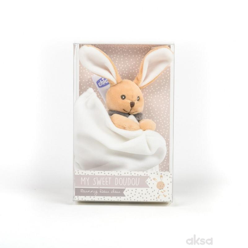 Chicco igračka du du zeka