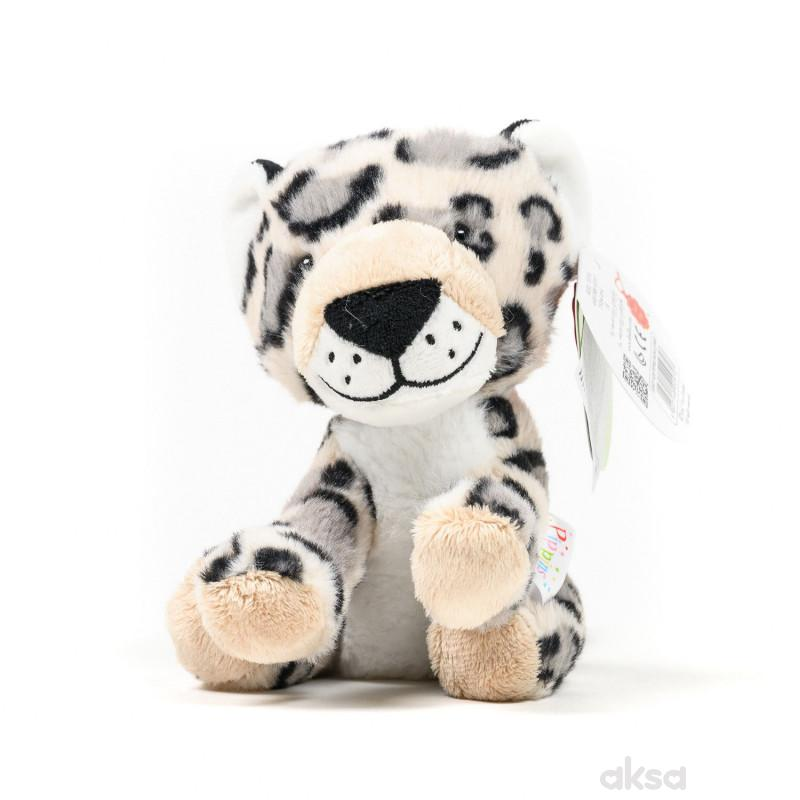 Keel Toys plišana igračka Pippins Leopard 14 cm