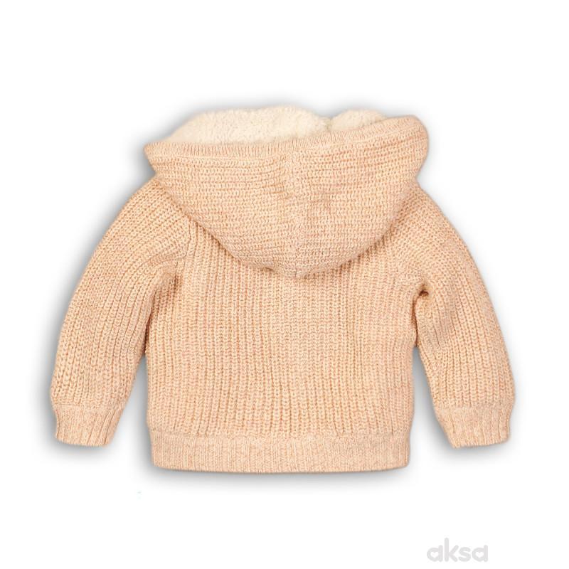 Dirkje džemper sa kapuljačom,devojčice