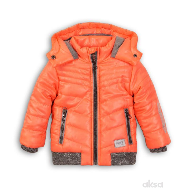 Dirkje jakna sa kapuljačom,devojčice
