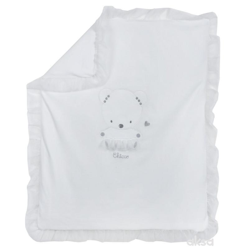 Chicco prekrivač,devojčice 99
