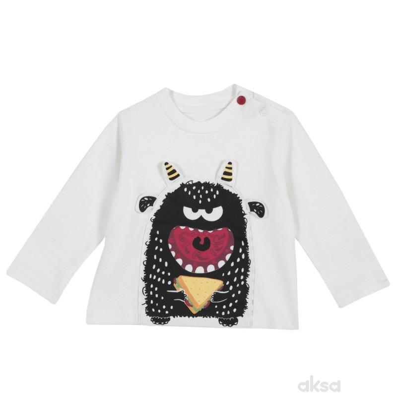 Chicco majica d.r.,dečaci