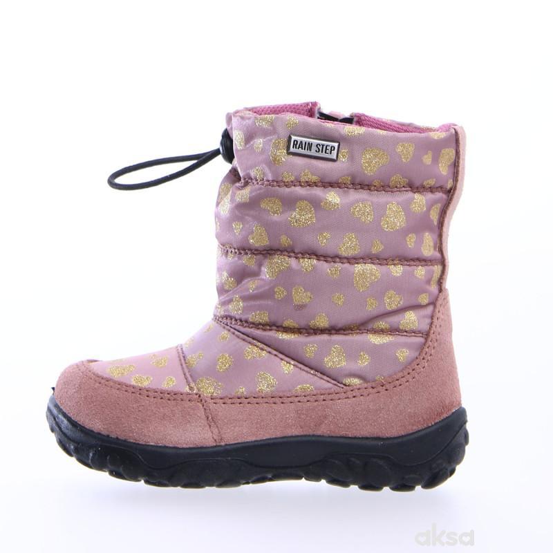 Naturino čizme,devojčice