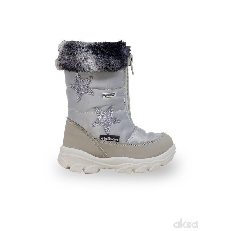 Ciciban čizme,devojčice