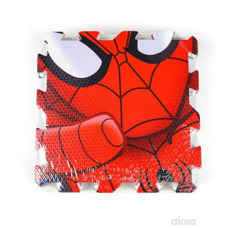 Kids Licensing, podne puzle, Spiderman
