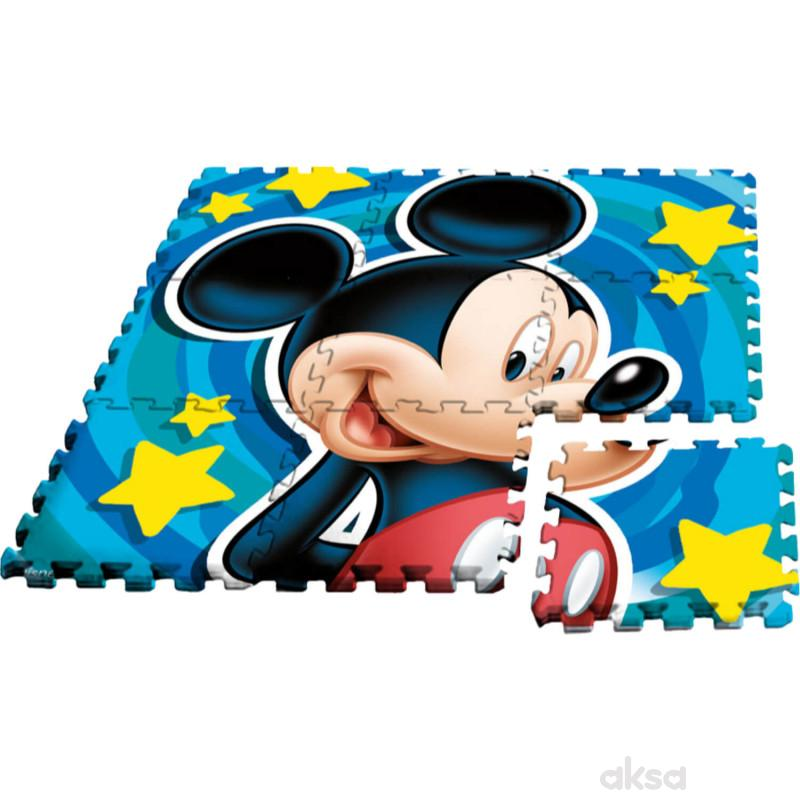 Kids Licensing, podne puzle, Mickey