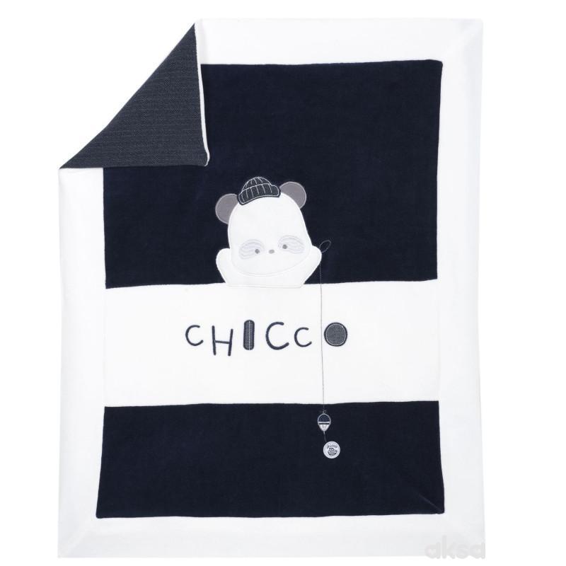 Chicco prekrivač,dečaci.99