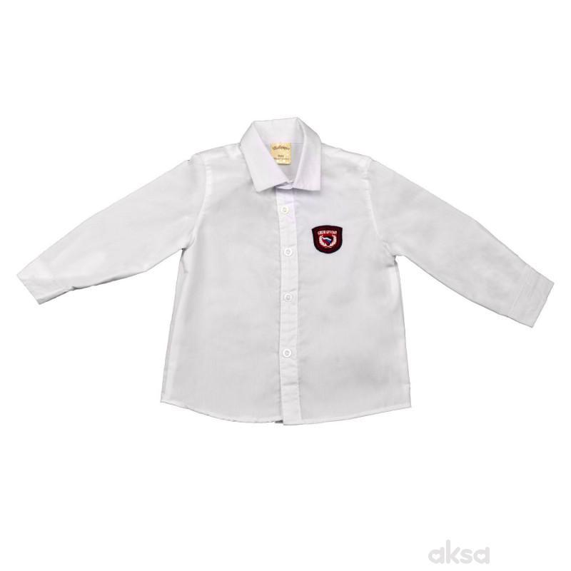 Lillo&Pippo košulja dr,dečaci