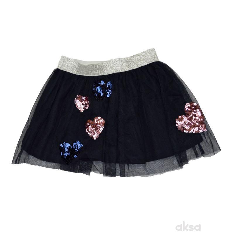 Lillo&Pippo suknja ,devojčice