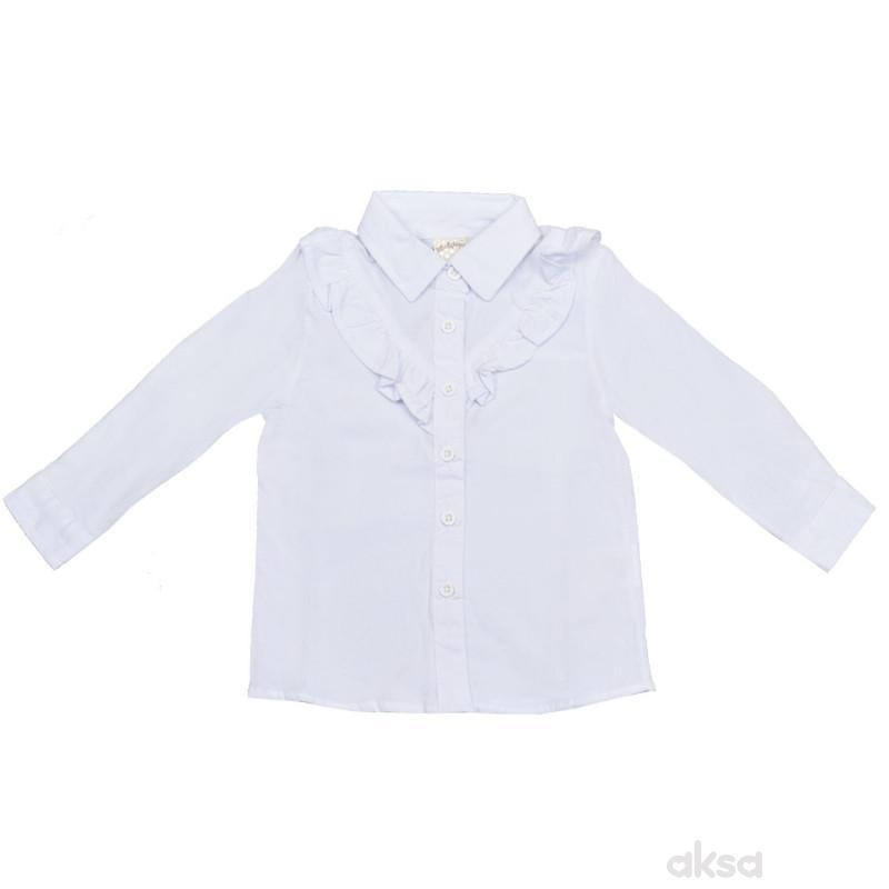 Lillo&Pippo košulja dr,devojčice