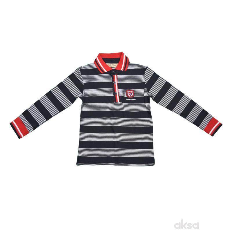 Lillo&Pippo polo majica dr,dečaci