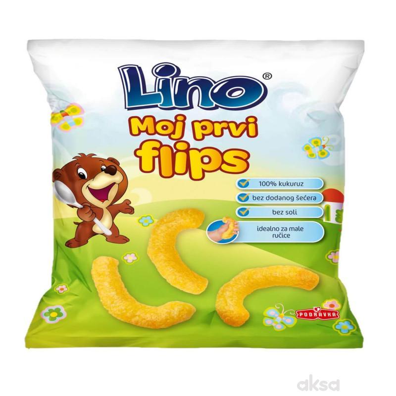 Lino moj prvi flips 25g