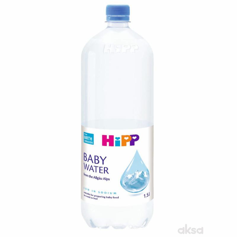 Hipp baby voda 1,5l