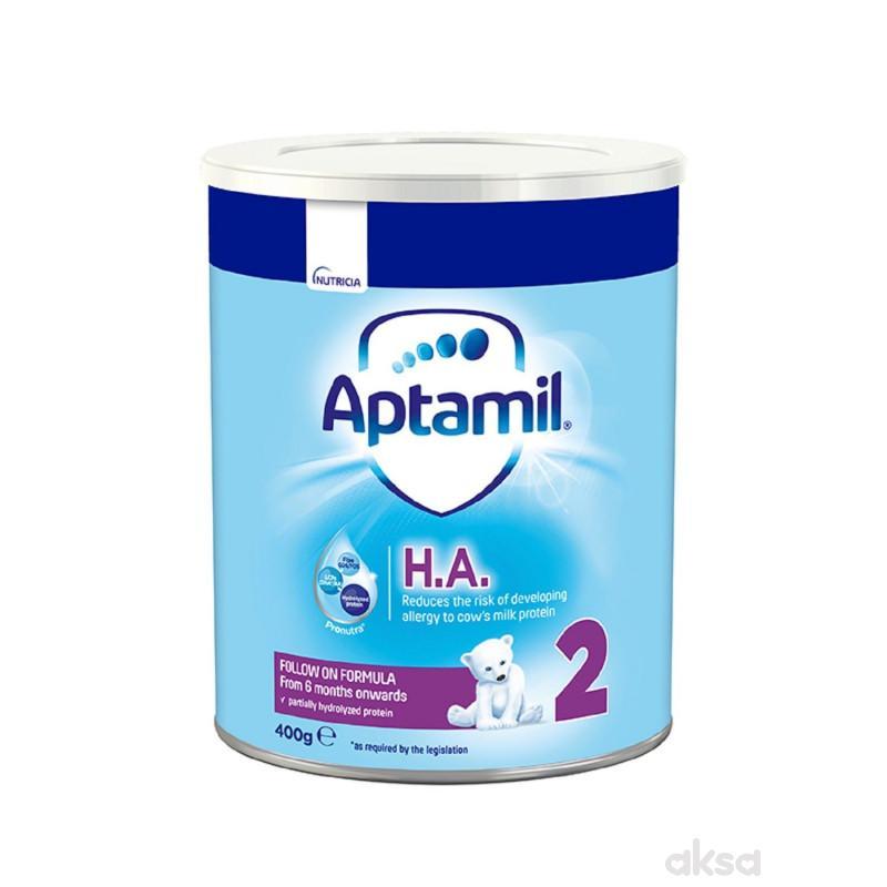 Aptamil mleko ha2 400g