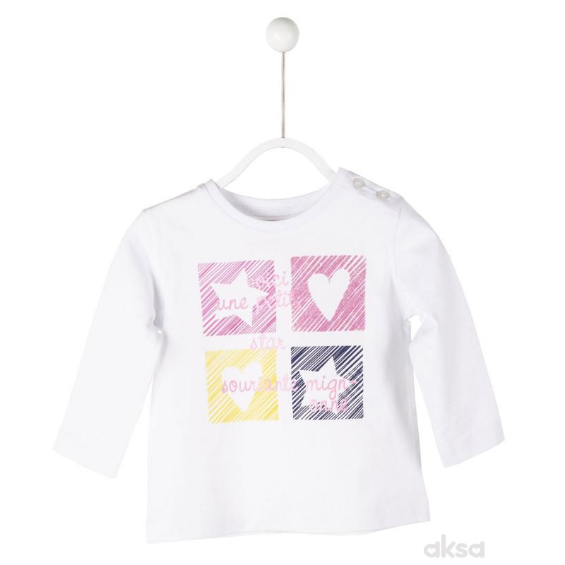 SilverSun majica dr,devojčice