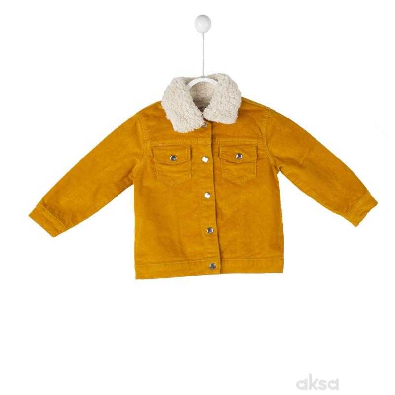 SilverSun jakna,devojčice