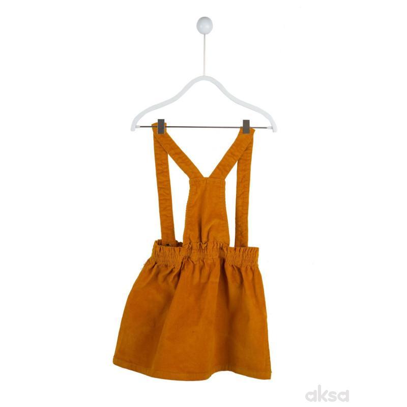 SilverSun suknja na tregere,devojčice
