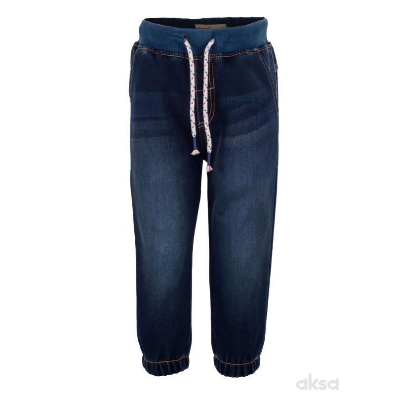 SilverSun teksas pantalone,dečaci