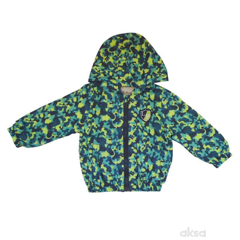 Lillo&Pippo jakna,dečaci