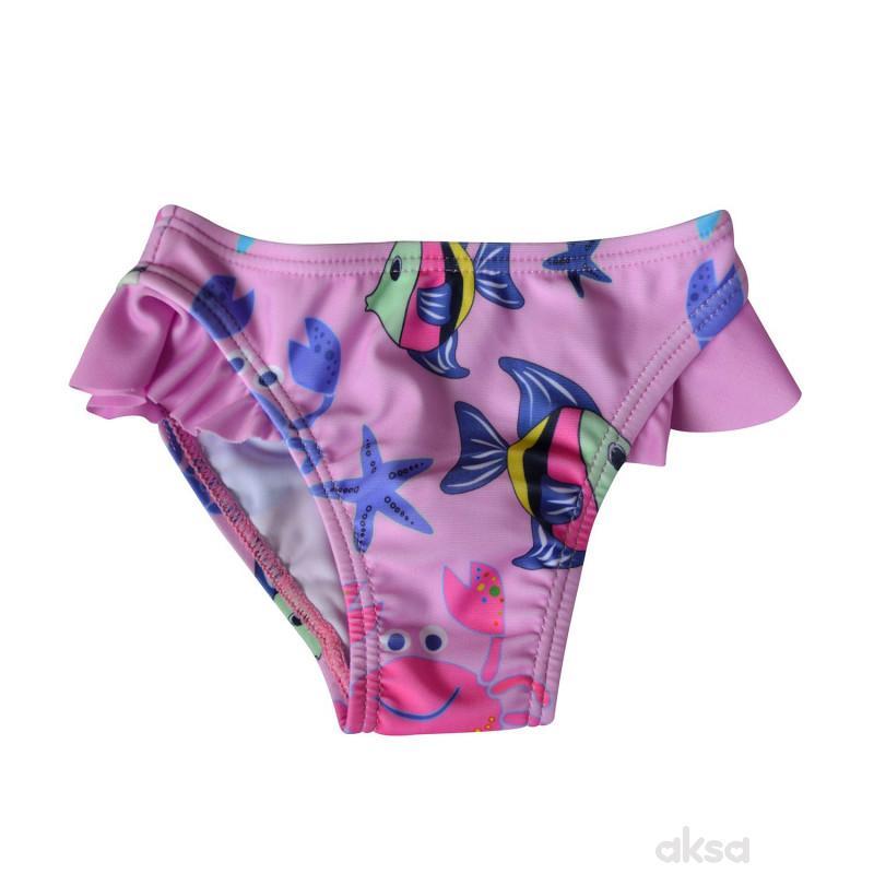 Lillo&Pippo kupaće gaće,devojčice