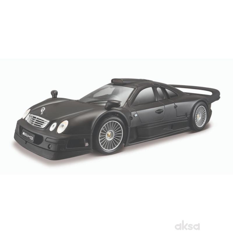 Maisto igračka automobil A Mercedes CLK-G 1:18