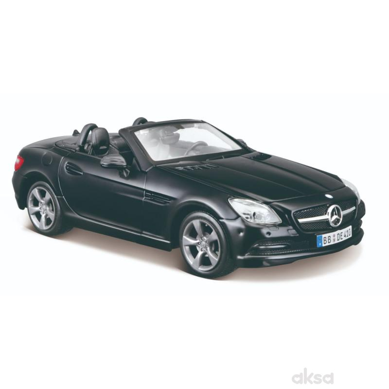 Maisto igračka automobil Mercedes Benz SL 1:24
