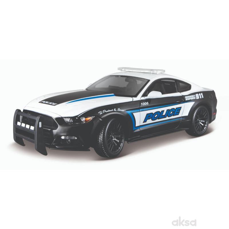 Maisto igračka automobil B Ford Mustang  1:18