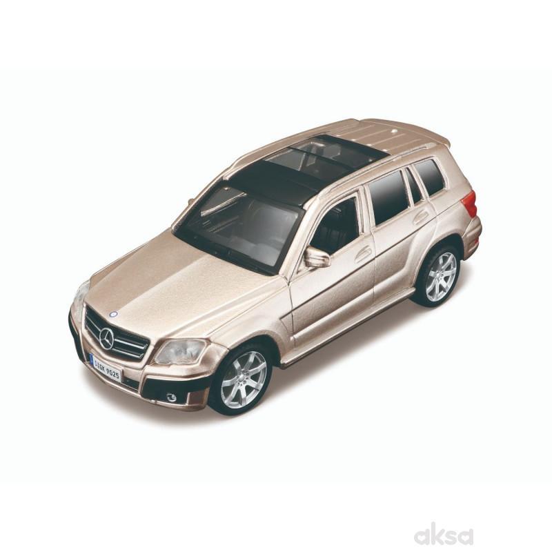 Maisto igračka automobil moćni trkač 21001