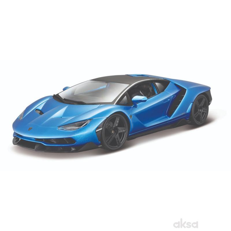Maisto igračka automobil B Lamborghini Centern1:18