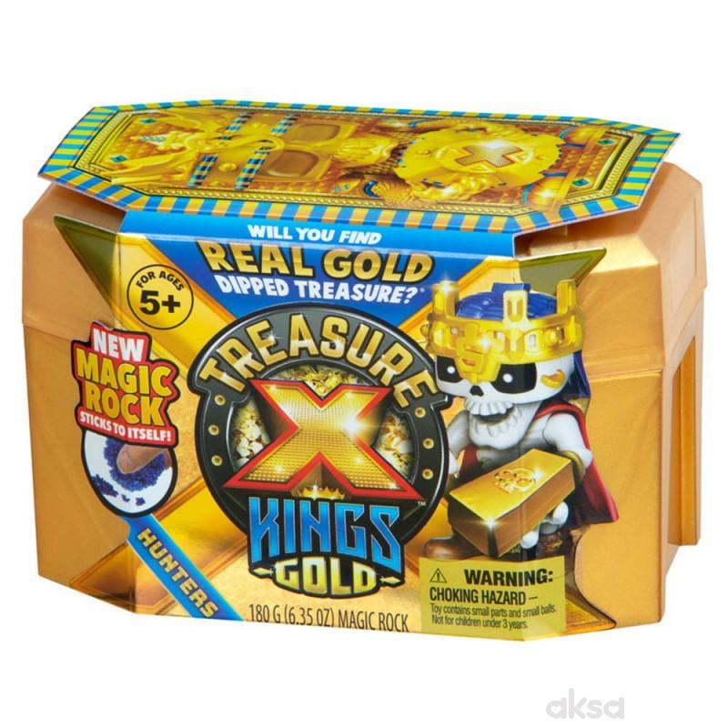 Treasure X Lovac Na Blago